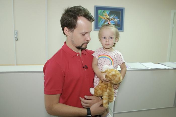 Фото №5 - Телеканал «Ю» борется за здоровье детей