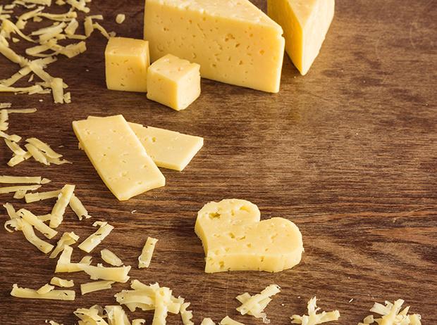 Фото №3 - 6 «страшилок» о сыре, после которых вам его не захочется