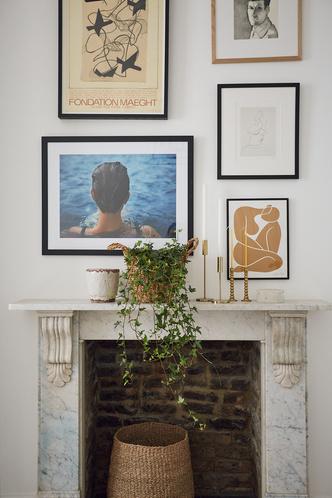 Фото №10 - Апартаменты в викторианском доме в Лондоне