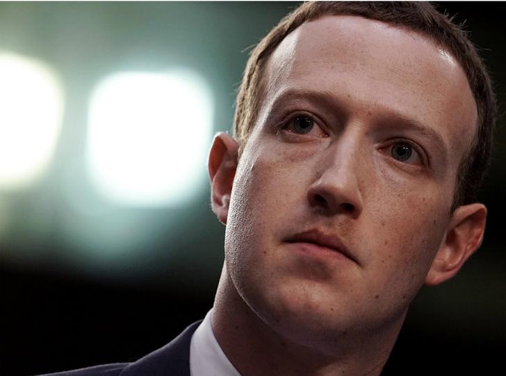 Фото №4 - 5 фатальных ошибок Марка Цукерберга, которые привели к кризису Facebook