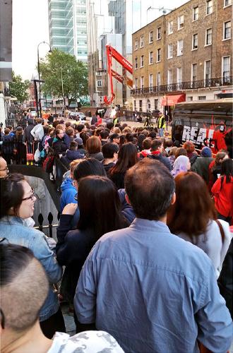 Фото №9 - Шерлок: почему мы так ждем 4-й сезон культового сериала BBC