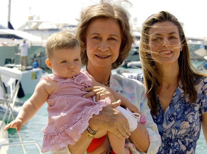 Фото №17 - Принцесса Леонор: история будущей королевы Испании в фотографиях