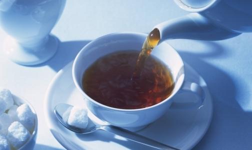 Фото №1 - Черный чай сокращает риск развития диабета