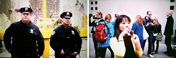 Фото №3 - 9/11. Хроника одного чуда