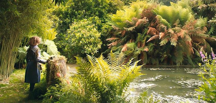 Фото №2 - MAXIM рецензирует «Таинственный сад»
