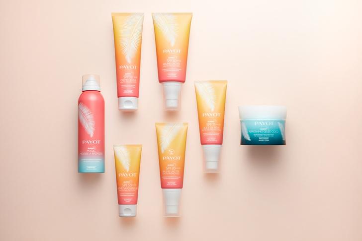 Фото №1 - Новая линия средств Sunny Payot: уход за кожей для красивого и безопасного загара