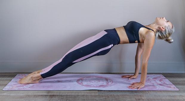Фото №7 - Как превратить мамину йогу в увлекательное приключение для ребенка