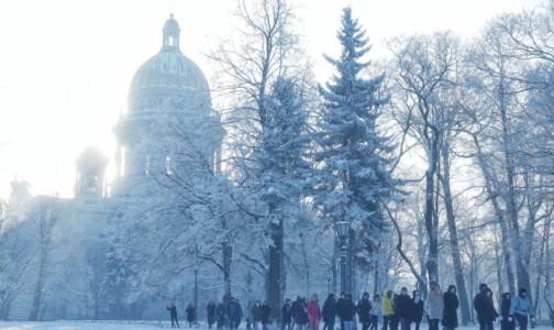 Фото №1 - В Петербурге ослабят коронавирусные ограничения. Работа фудкортов возобновляется с 12 февраля