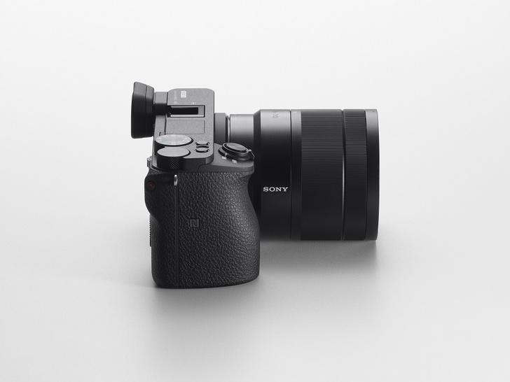 Фото №7 - Профессиональный фотоаппарат в кармане