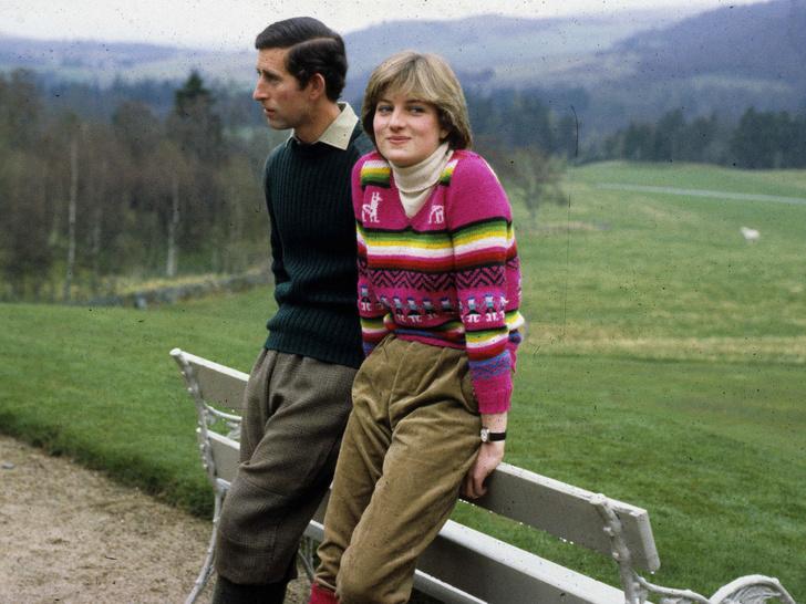 Фото №2 - Королевская проверка: что такое «балморалский тест» (и почему Диана его прошла, а Маргарет Тэтчер и Уоллис Симпсон— нет)