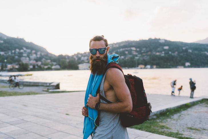 Фото №1 - Россияне рассказали об отношении к бородачам