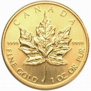 Фото №1 - В Канаде выпущена самая дорогая монета мира