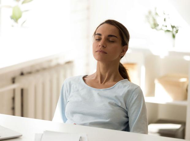 Фото №2 - Спи крепче: почему глубокий сон важен и как его улучшить