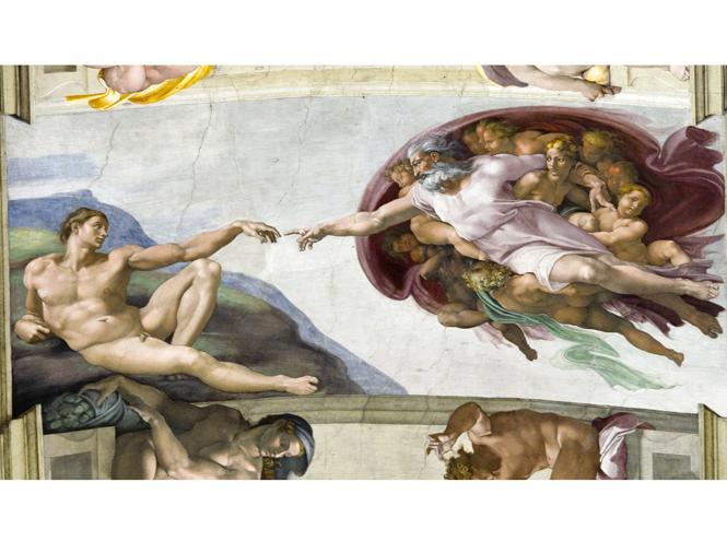 Фото №17 - Что вы могли не знать о Микеланджело Буонарроти