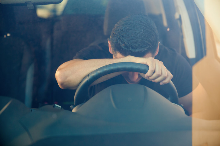 Фото №1 - Пессимисты чаще попадают в автомобильные аварии