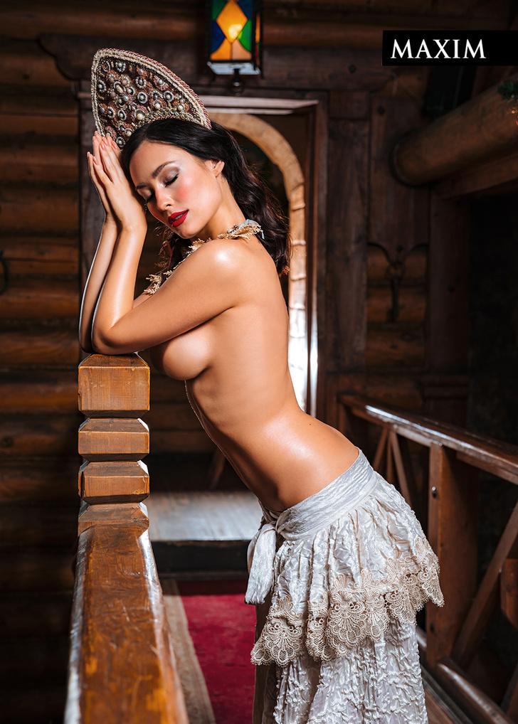 Фото №10 - А вот и он! Вестник «100 самых сексуальных женщин страны»: новый выпуск