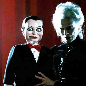 Фото №6 - Топ-10 самых жутких кукол из фильмов ужасов