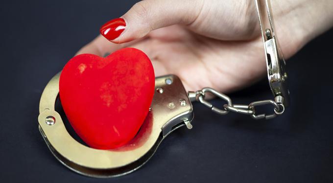 13 признаков любовной зависимости