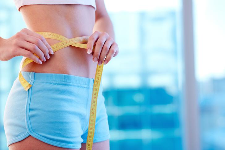 Фото №1 - Ученые выяснили, почему женщинам сложнее похудеть