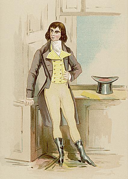 Фото №3 - Элегантный, как рояль: история делового костюма