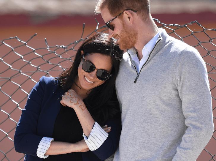 Фото №2 - Королевский фотограф назвал три лучших снимка Гарри и Меган за 2019 год