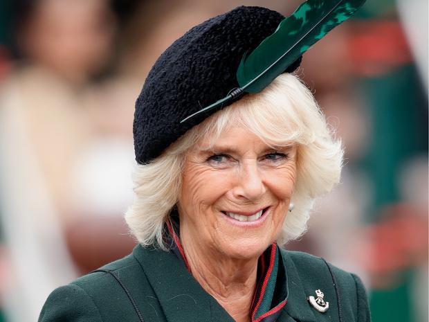 Фото №1 - Почему герцогиня Камилла станет идеальной королевой-консортом
