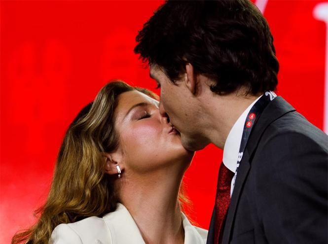 Фото №18 - Почему мир влюблен в канадского премьера Джастина Трюдо
