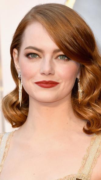 Фото №7 - Макияж под цвет волос: какие оттенки вам подходят, а о каких лучше забыть