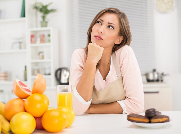 Фото №1 - Самая модная диета Голливуда: что такое эндоморфное питание
