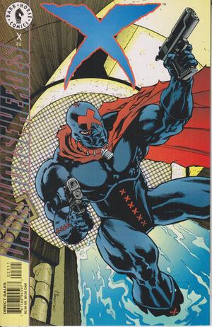 Фото №12 - 10 лучших супергероев и суперзлодеев не из Marvel и DC