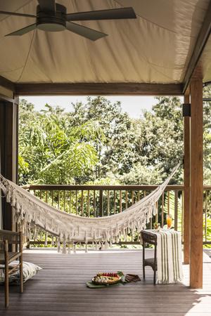 Фото №3 - Отель в джунглях Коста-Рики