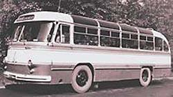 Фото №6 - Автобусы для лучшего общества