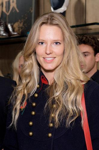 Фото №11 - От Джессики Крейг до Кейт Миддлтон: все девушки принца Уильяма
