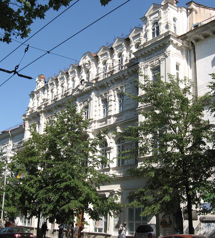 Фото №7 - Севастополь