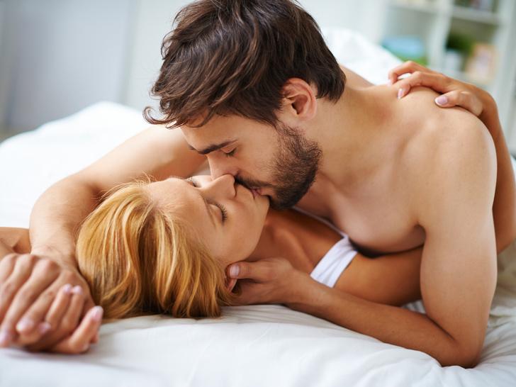 Фото №3 - Не только оргазм: 7 признаков действительно хорошего секса