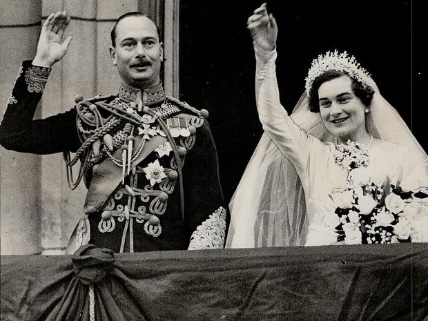 Фото №1 - Против традиций: единственная королевская невеста, отказавшаяся от белого платья