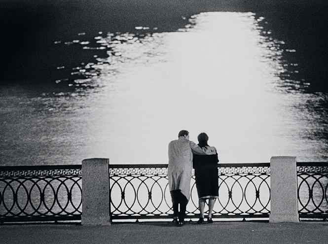 Фото №3 - Наталья Григорьева: «Можно ли определить по снимку, что фотограф был влюблен в модель?»