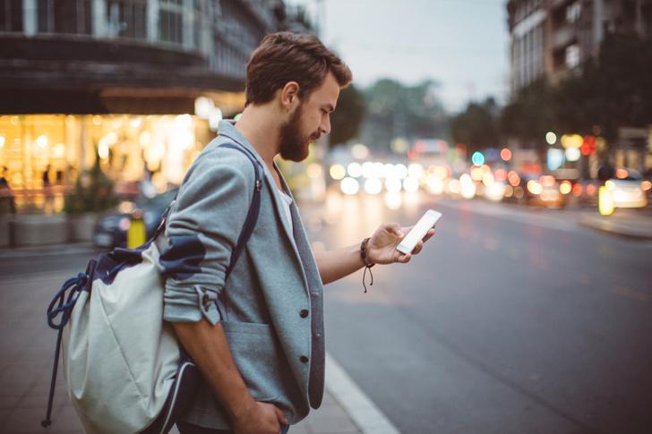 опасны ли телефоны для потенции