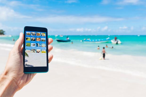 Фото №1 - Топ-8 мобильных приложений для путешествий с детьми