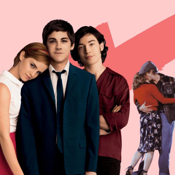 Фото №1 - No tears left to cry: 15 фильмов про подростков для тех, кто настроен погрустить