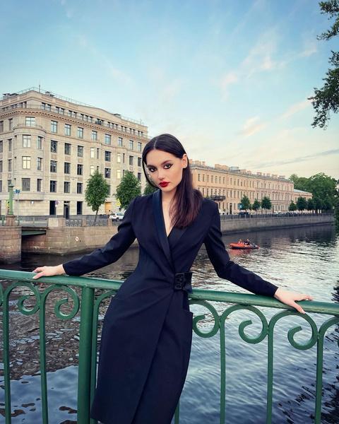 Мария Михалкова-Кончаловская
