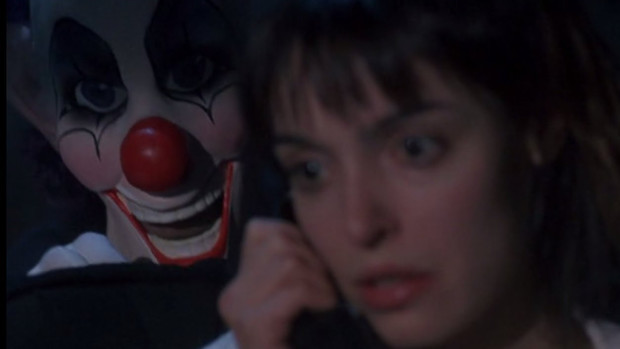 Фото №7 - Самые жуткие и пугающие ужастики про клоунов-убийц 🔪