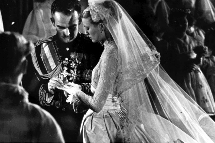 Фото №3 - Самые красивые королевские свадьбы со всего мира 💍