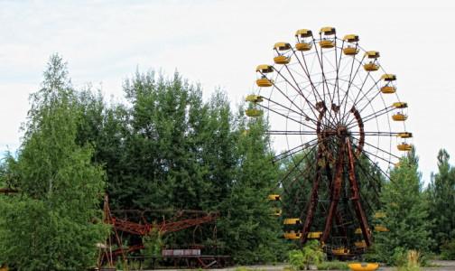 Фото №1 - Ученые выяснили, как последствия катастрофы в Чернобыле сказались на здоровье следующего поколения