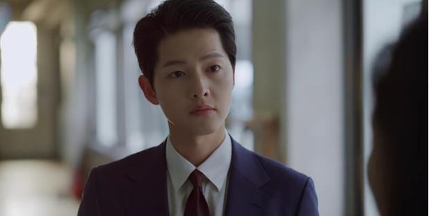 Фото №2 - 5 причин влюбиться: почему роль Сон Джун Ки в дораме «Винченцо» может стать лучшей в его карьере 🤩