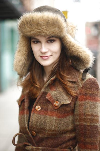 Фото №5 - От кепи до ушанки: модные шапки для зимы от 300 рублей