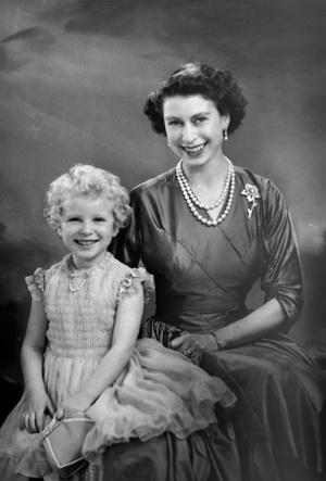 Фото №4 - Королевская принцесса: кто получает этот титул, и почему Шарлотта может ею не стать