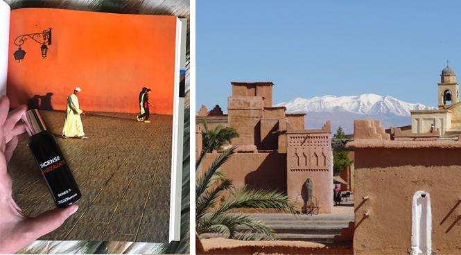 Фото №5 - Парфюмерное путешествие в Марокко