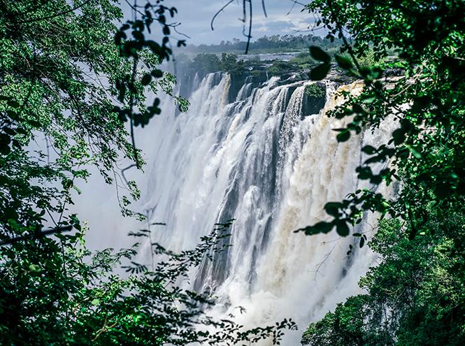 Фото №8 - Замбия и Мозамбик: другая вода