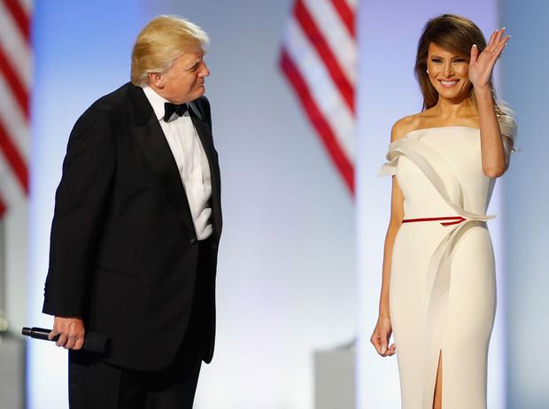 Фото №17 - Кто вы, миссис Трамп: три главных женщины президента США